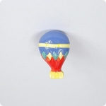 Hot Air Balloon Knob