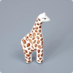 Giraffe Knob-Right Facing